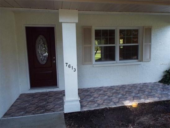 Single Family Home, Contemporary - NEW PORT RICHEY, FL (photo 2)