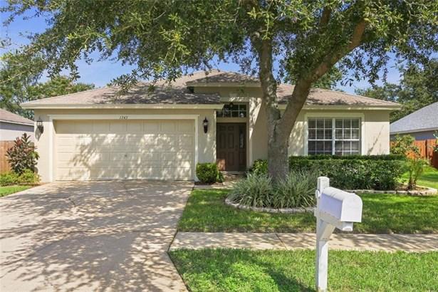 Single Family Residence, Ranch - LUTZ, FL