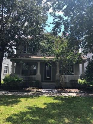 Single Family Residence - LITHIA, FL