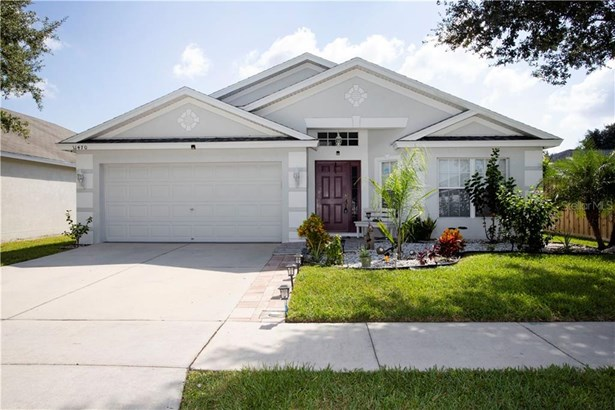 Florida,Traditional, Single Family Residence - RIVERVIEW, FL
