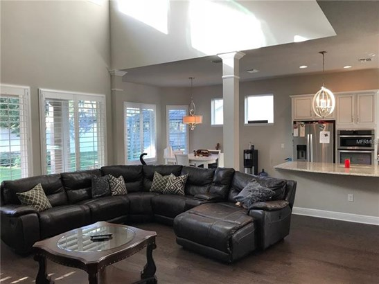 Single Family Home, Florida,Traditional - BRANDON, FL (photo 3)