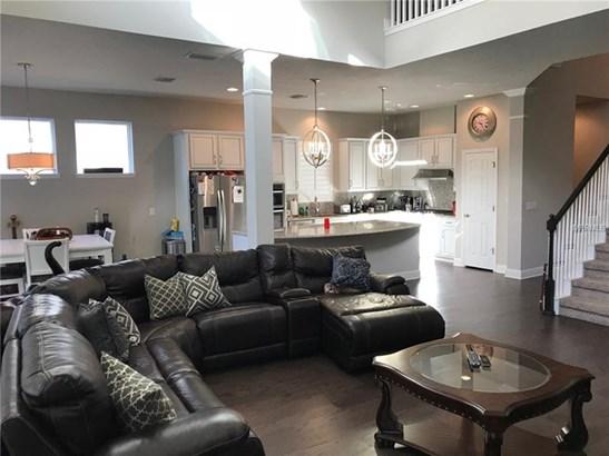 Single Family Home, Florida,Traditional - BRANDON, FL (photo 4)