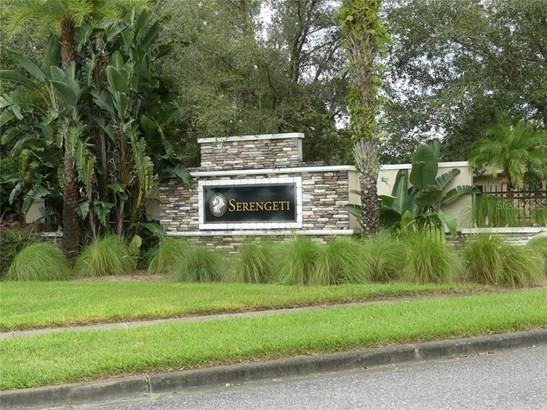 Unimproved Land - SPRING HILL, FL