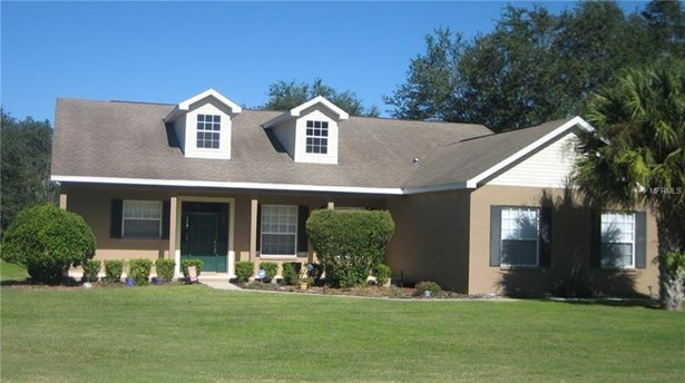 Single Family Home, Traditional - PLANT CITY, FL (photo 1)