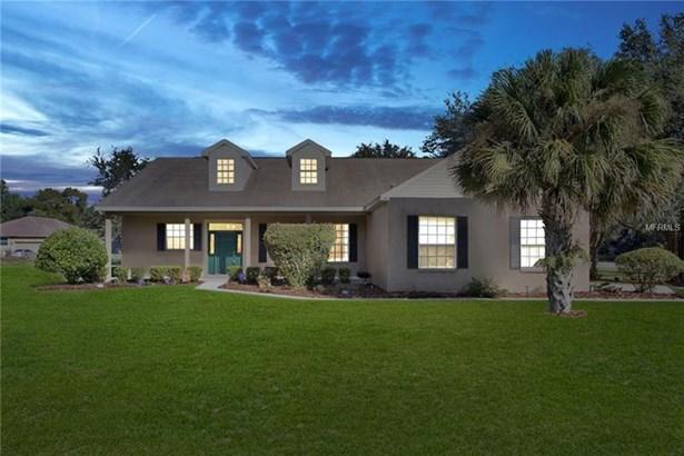 Single Family Home, Traditional - PLANT CITY, FL (photo 2)
