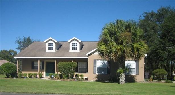 Single Family Home, Traditional - PLANT CITY, FL (photo 3)