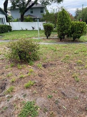 Unimproved Land - TAMPA, FL