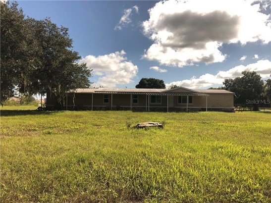 Manufactured Home - RIVERVIEW, FL