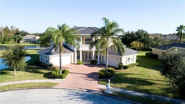 Single Family Residence - LUTZ, FL