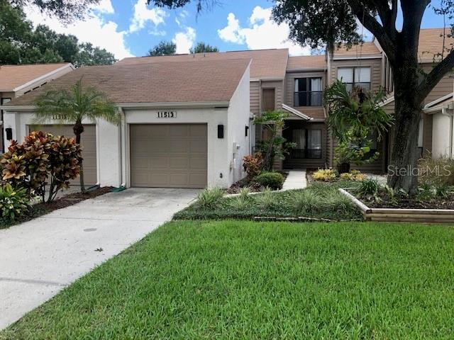 Townhouse, Contemporary - TAMPA, FL