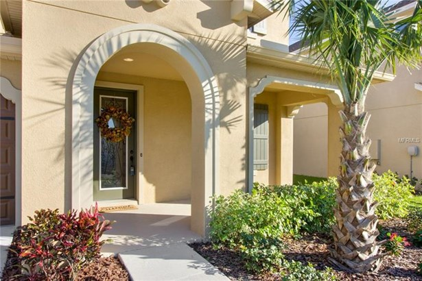 Single Family Home, Spanish/Mediterranean - WESLEY CHAPEL, FL (photo 2)