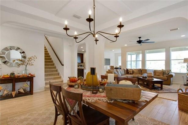 Single Family Home, Spanish/Mediterranean - WESLEY CHAPEL, FL (photo 3)