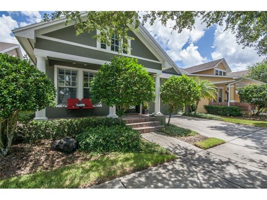 Single Family Home - TAMPA, FL (photo 1)
