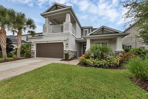 Single Family Residence, Craftsman - SARASOTA, FL