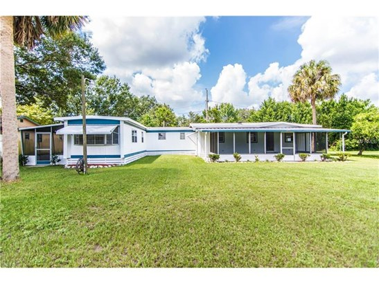 Manufactured/Mobile Home - BRANDON, FL (photo 1)