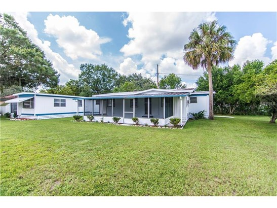 Manufactured/Mobile Home - BRANDON, FL (photo 3)