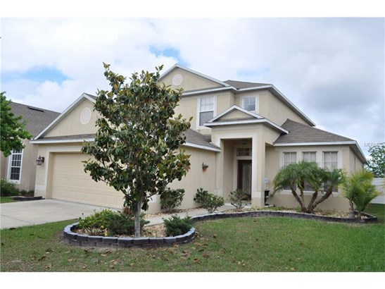 Single Family Home, Contemporary - RIVERVIEW, FL (photo 1)