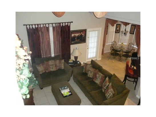Single Family Home, Contemporary - RIVERVIEW, FL (photo 2)