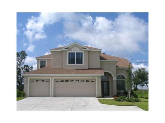Single Family Home - DOVER, FL (photo 1)
