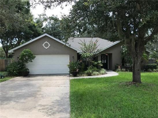 Single Family Home, Florida,Traditional - VALRICO, FL (photo 2)