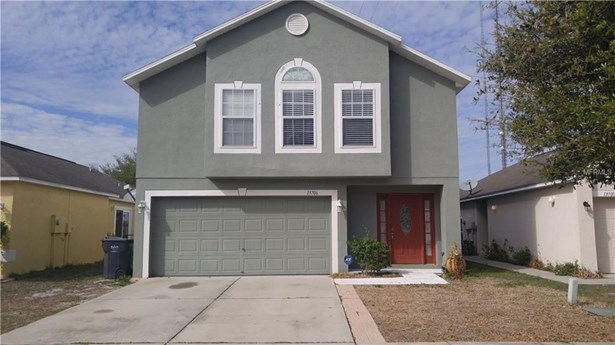 Single Family Residence, Traditional - RIVERVIEW, FL (photo 2)