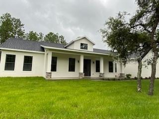 Single Family Residence, Craftsman - BEVERLY HILLS, FL