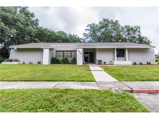 Single Family Home, Florida,Traditional - PLANT CITY, FL (photo 1)