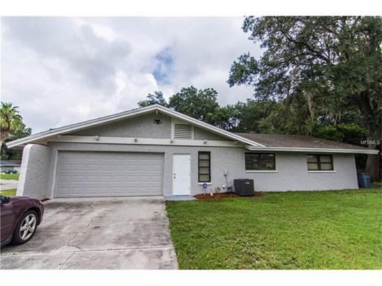 Single Family Home, Florida,Traditional - PLANT CITY, FL (photo 2)