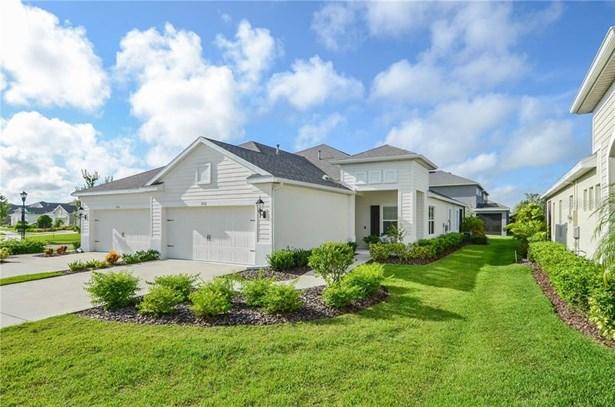 Villa - APOLLO BEACH, FL