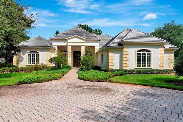 Single Family Residence, Florida,Ranch - LUTZ, FL