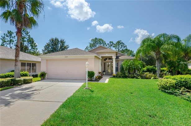 Single Family Residence, Contemporary,Florida - TRINITY, FL
