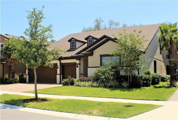 Single Family Home, Florida,Traditional - RIVERVIEW, FL (photo 1)