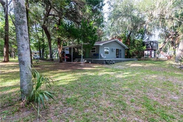 Single Family Residence, Ranch - HOMOSASSA, FL