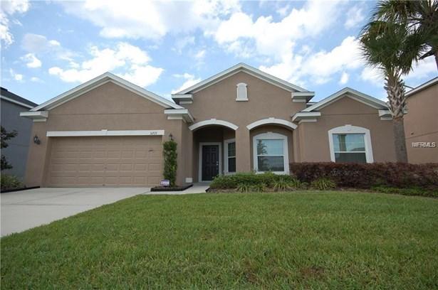 Single Family Residence - LITHIA, FL (photo 1)