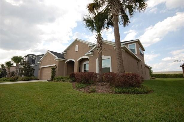 Single Family Residence - LITHIA, FL (photo 2)