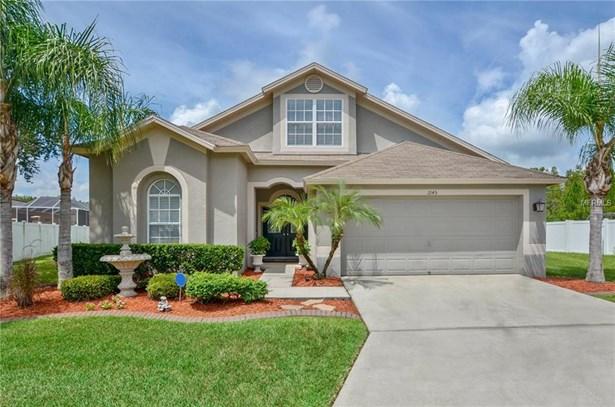 Single Family Residence, Contemporary,Florida - WESLEY CHAPEL, FL