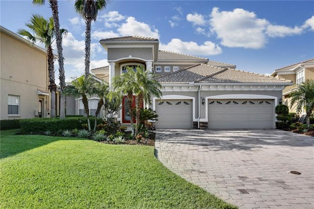 Single Family Home, Florida - TAMPA, FL (photo 2)