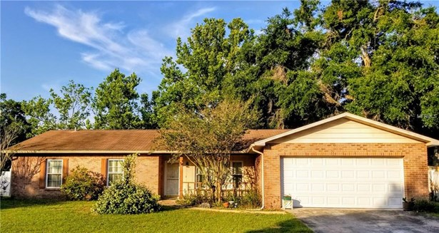 Single Family Residence, Ranch - VALRICO, FL (photo 1)