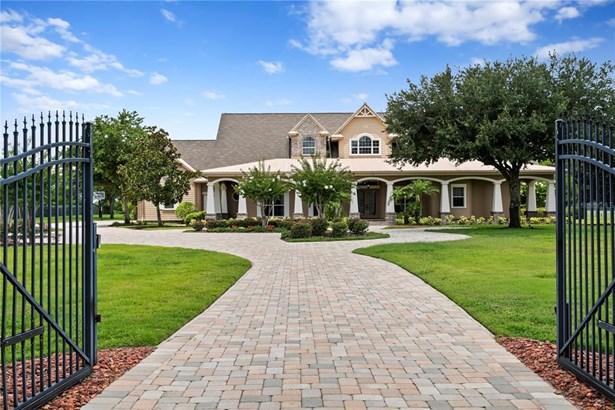 Single Family Residence - ODESSA, FL