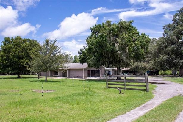 Single Family Residence, Florida - WIMAUMA, FL