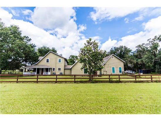 Single Family Home, Ranch,Traditional - LITHIA, FL (photo 2)