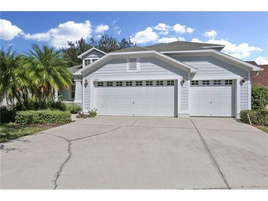 Single Family Home, Contemporary - LITHIA, FL (photo 1)