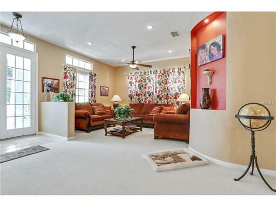 Single Family Home, Contemporary - LITHIA, FL (photo 3)