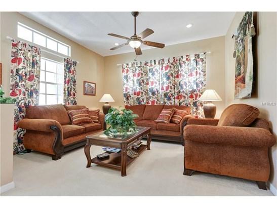 Single Family Home, Contemporary - LITHIA, FL (photo 4)