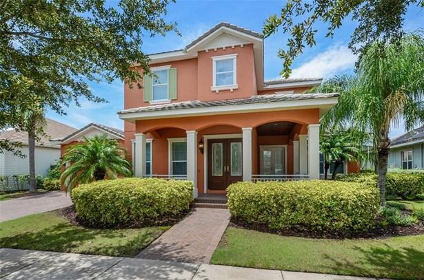 Key West, Single Family Residence - APOLLO BEACH, FL
