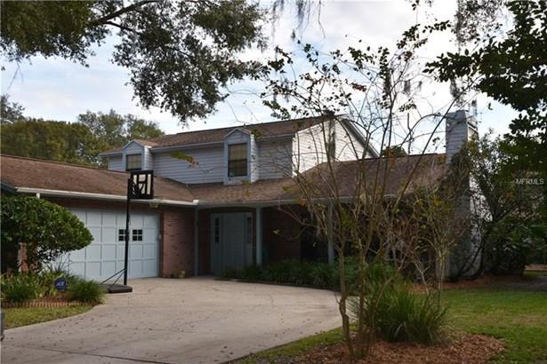 Single Family Home, Contemporary - TEMPLE TERRACE, FL (photo 1)
