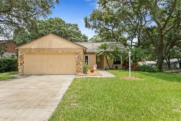 Single Family Residence, Contemporary,Ranch - PALM HARBOR, FL