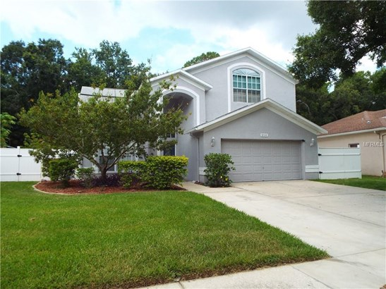 Single Family Residence, Contemporary - PALM HARBOR, FL (photo 1)