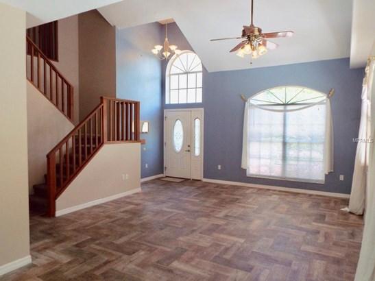 Single Family Residence, Contemporary - PALM HARBOR, FL (photo 4)