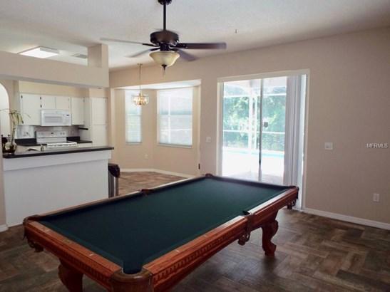 Single Family Residence, Contemporary - PALM HARBOR, FL (photo 5)